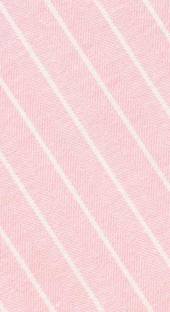 Alvie Pink Stripe Pyjama Bottoms