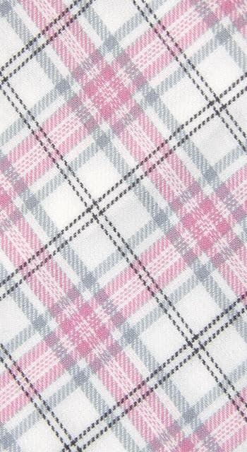 Bramley Check Pyjamas (2-10yrs)