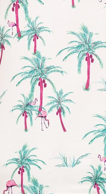Flamingo PJ Trousers