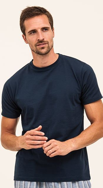 T-shirt - organic cotton jersey