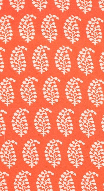 Orange Blossom Pyjamas