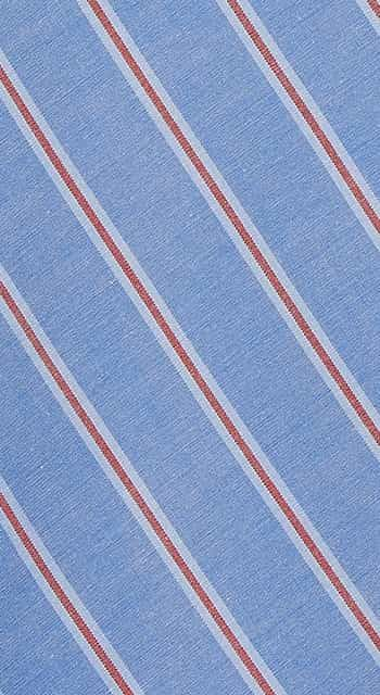Pembroke Stripe PJ Trousers