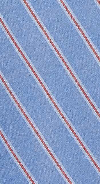 Pembroke Stripe Nightshirt