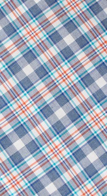 Serpentine Check Pyjamas (2-10yrs)