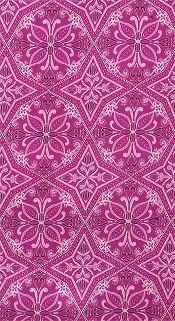 Seville Pink Silk Pyjama Shorts