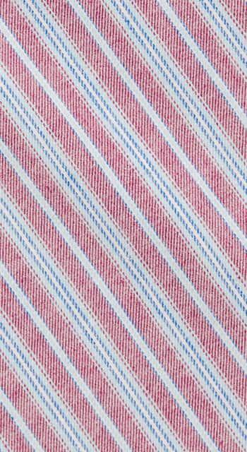 Siesta Stripe Pyjamas (2-10yrs)