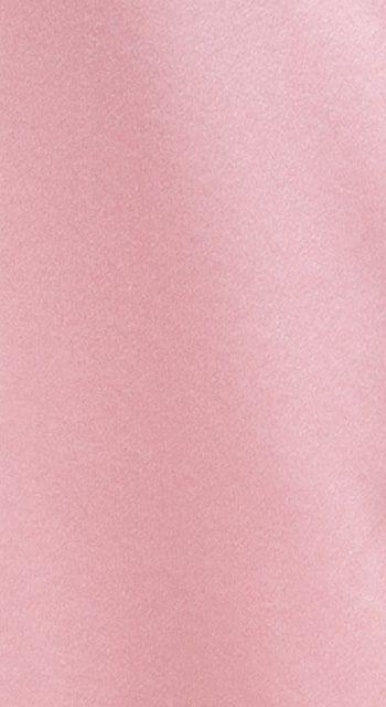 Slipper Pink Silk Pyjamas