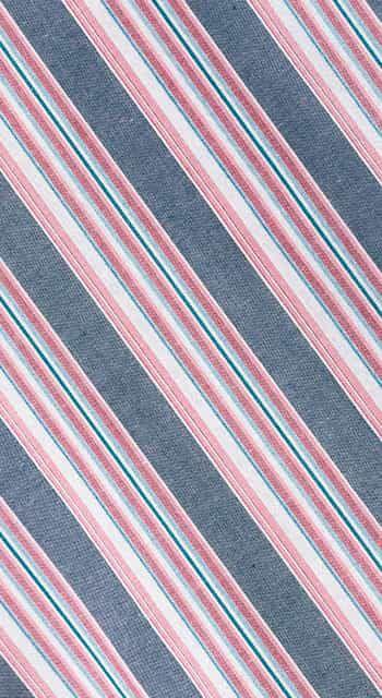 Southsea Stripe Tencel Pyjama Shorts