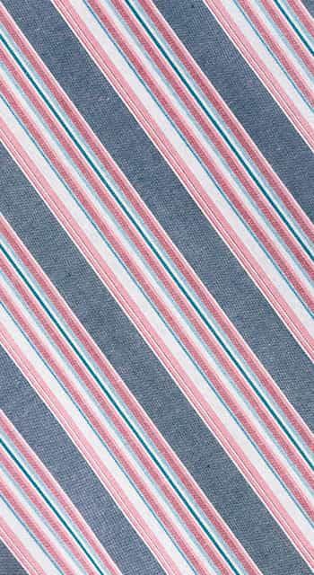 Southsea Stripe Tencel Pyjamas