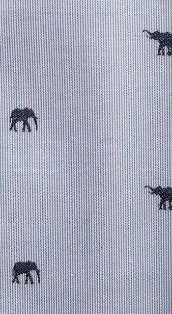 Tembo Pyjama Shorts
