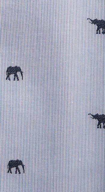 Tembo Pyjamas (2-10yrs)