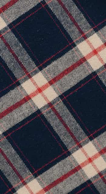 Tummel Check PJ Trousers