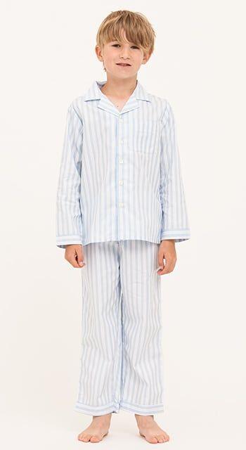 Sunday Papers Pyjamas (2-10yrs)