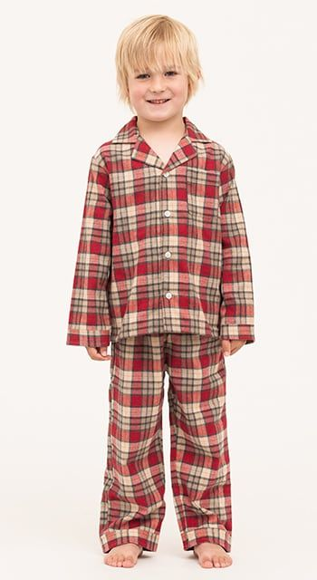Jam Sandwich Pyjamas (2-10yrs)