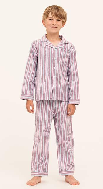luxury childrens pyjamas