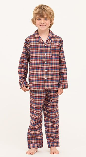 Morningside Pyjamas (7-8yrs)