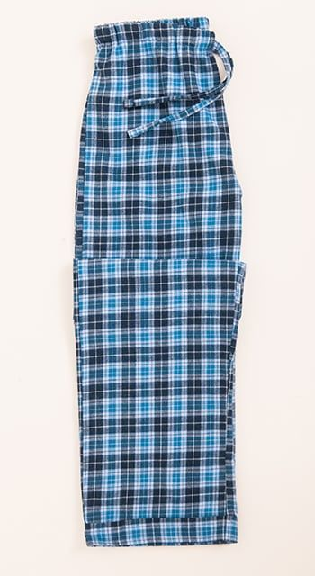 Out of the Blue Kid's Pyjama Bottoms (7-8yrs)