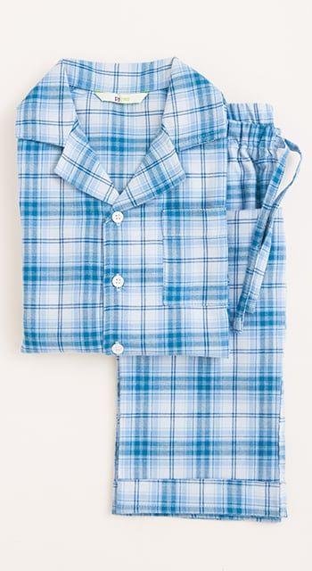 luxury childrens pyjamas