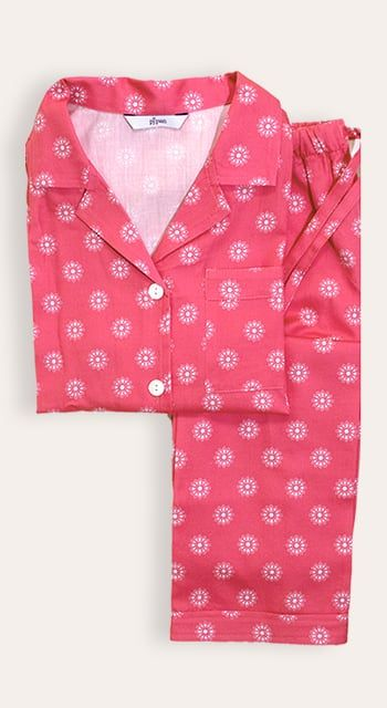childrens summer pyjamas