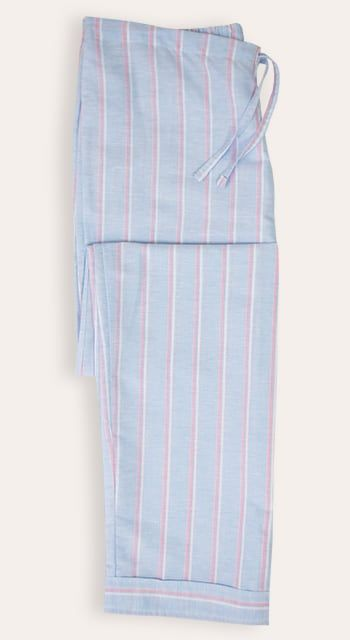 womens linen pj bottoms