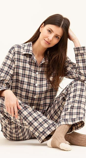 british luxury pyjamas