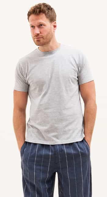 mens tall pyjama bottoms