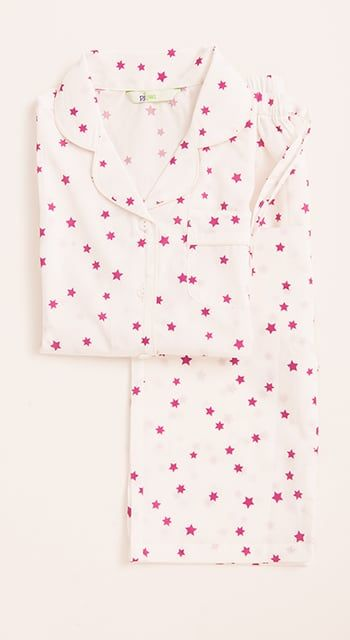 Shooting Star Pyjamas (2-8yrs)