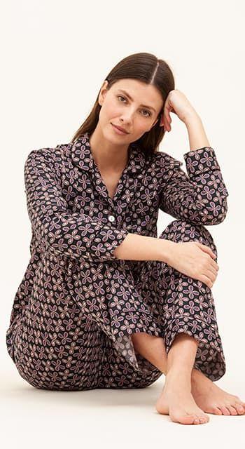 pretty pyjamas