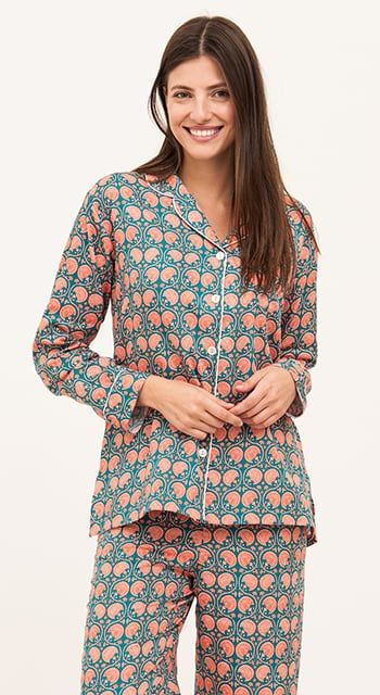 Luxury Pyjamas  55075ee78