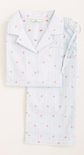 girls pretty pyjamas
