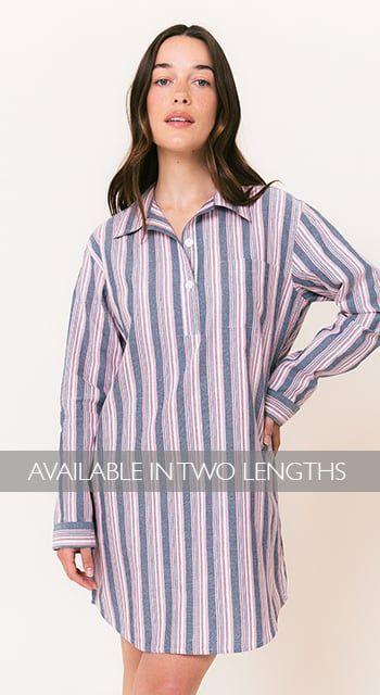 summer nightshirt