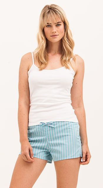 Beachcomber PJ Shorts