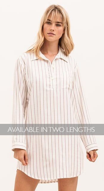 Brown Sugar Nightshirt
