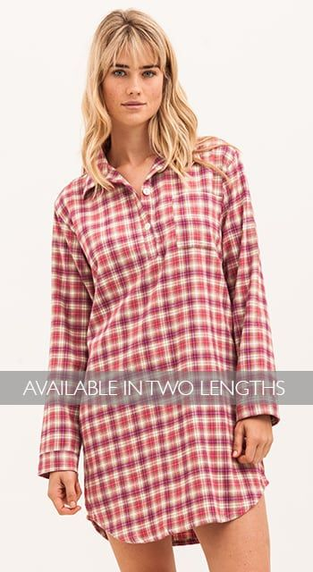 Tickled Pink Nightshirt