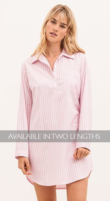 Pretty In Pink Nightshirt