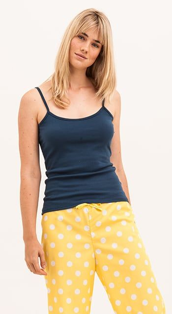 Sunny Side Up PJ Trousers