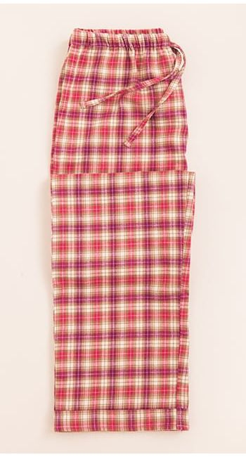 Tickled Pink Pyjama Bottoms for Girls (9-14yrs)