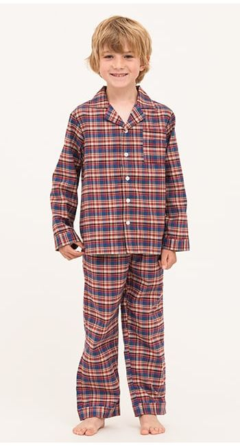 Morningside Pyjamas (2-10yrs)