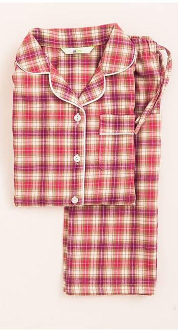 Tickled Pink Pyjamas (2-10yrs)