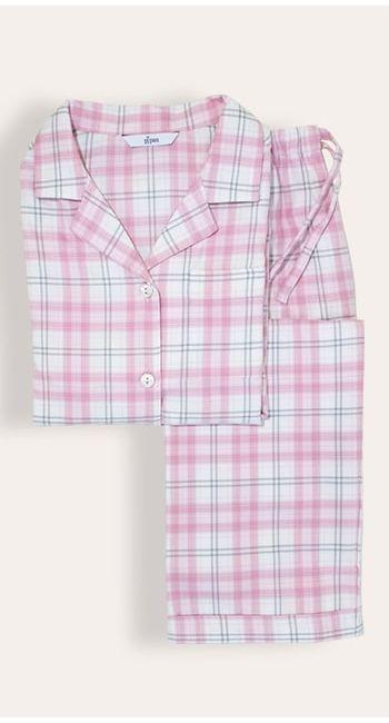 childrens organic cotton pyjamas