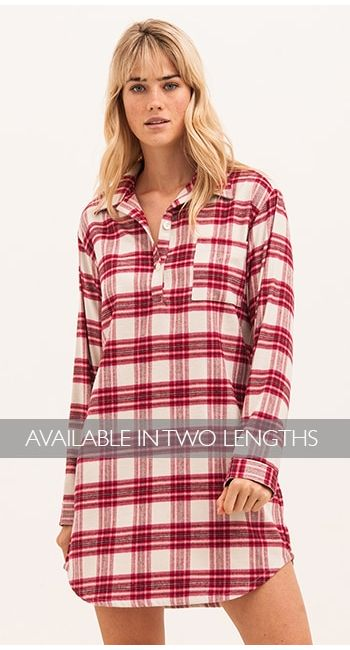 Brighton Rock Nightshirt