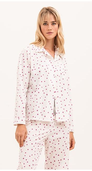 Shooting Star Pyjamas