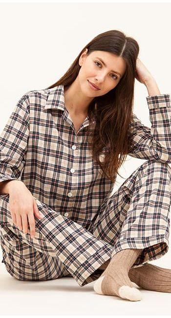 british luxury pyjamas