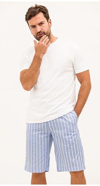 Boys Toys Pyjama Shorts
