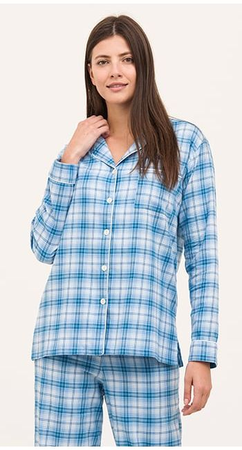 organic cotton pyjamas