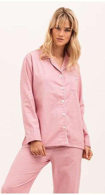 Powder Puff Pyjamas