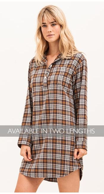 Old Faithful Nightshirt