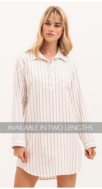 sale Brown Sugar Nightshirt fe0eb664a