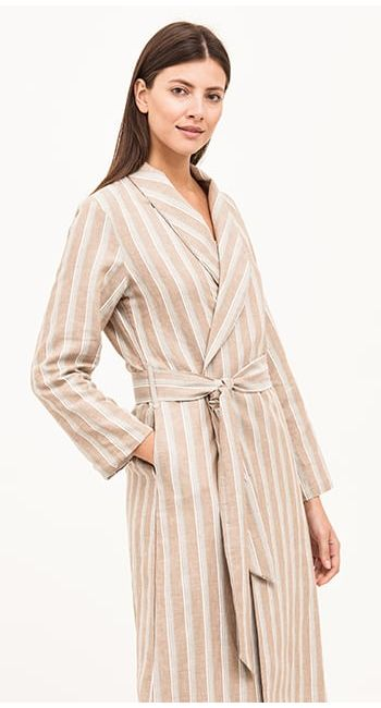 womens dressing gown