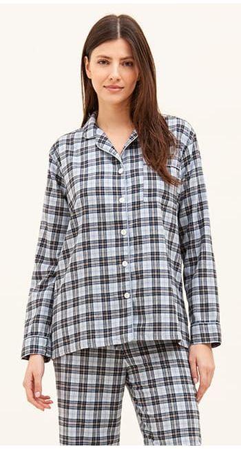 womens british made pyjamas
